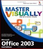Office 2003, Michael S. Toot, 0471749389