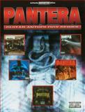 Pantera, Pantera, 0769219381