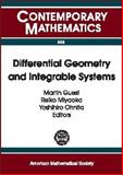 Differential Geometry and Integrable Systems 9780821829387