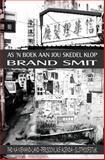 As 'n Boek Aan Jou Skedel Klop, Brand Smit, 1477689389