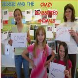Jessie and the Crazy Classified Animals, Jeremy Garlock, 1484069382