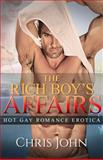 The Rich Boy's Affair, Chris Johns, 1627619380