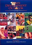 Asian Development Outlook 1998, Asian Development Bank Staff, 0195909380
