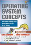 Operating System Concepts, Silberschatz, Abraham and Gagne, Greg, 1118129385