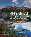 Physical Geology 14th Edition