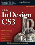 Adobe InDesign CS3, Galen Gruman, 0470119381