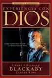Experiencia Con Dios, Henry Blackaby and Richard Blackaby, 0805449388