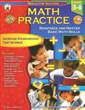 Math Practice, Bill Linderman, 0887249388