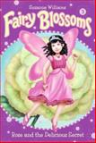 Rose and the Delicious Secret, Suzanne Williams, 0061139394