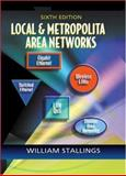 Local and Metropolitan Area Networks, Stallings, William, 0130129399