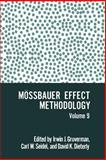 Mössbauer Effect Methodology, , 1468409395