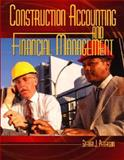Construction Accounting and Financial Management, Peterson, Steven J., 0131109391