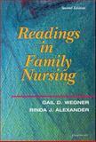 Readings in Family Nursing, Wegner, 0781719399