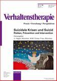 Suizidale Krisen und Suizid 9783805579391