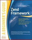 Zend Framework, Vaswani, Vikram, 007163939X
