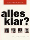 Alles Klar, Otto et al and Bryant, 0132499398