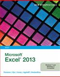 Microsoft® Excel® 2013, Parsons, June Jamrich and Oja, Dan, 1285169395