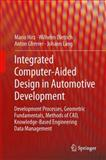 3D-CAD Design Methods in Vehicle and Engine Development, Hirz, Mario and Dietrich, Wilhelm, 3642119395