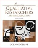 Becoming Qualitative Researchers 5th Edition