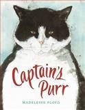 Captain's Purr, Madeleine Floyd, 0152049398