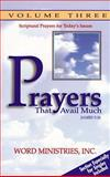 Prayers That Avail Much, Word Ministries, Inc. Staff, 0892749393