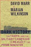 Dark Victory 9781865089393