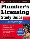 Plumber's Licensing, Woodson, R. Dodge, 0071479392