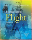Introduction to Flight, Anderson, John D., Jr., 0073529397