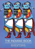 The Indians' Book, , 0486219399