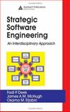 Strategic Software Engineering : An Interdisciplinary Approach, Deek, Fadi P. and McHugh, James A. M., 0849339391