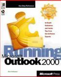 Running Microsoft Outlook 2000, Neibauer, Alan, 1572319399