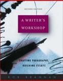 A Writer's Workshop : Student Edition with Student Access Card, Brannan, Bob, 0073209392