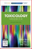 Toxicology Handbook, Murray, Lindsay and Daly, Frank, 0729539393