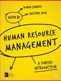 Human Resource Management : A Concise Introduction, , 113700939X
