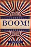 Boom!, Julie Rak, 1554589398