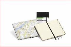 Frankfurt Am Main - Moleskine City Notebook, Moleskine Staff, 888370939X