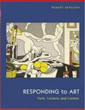 Responding to Art, Bersson, Robert, 0072829397