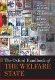 The Oxford Handbook of the Welfare State, , 0199579393