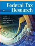Federal Tax Research, Raabe, William A. and Whittenburg, Gerald E., 1285439392
