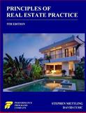 Principles of Real Estate Practice, Stephen Mettling and David Cusic, 1500569399