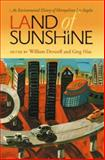 Land of Sunshine : An Environmental History of Metropolitan Los Angeles, , 0822959399