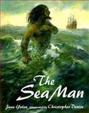The Sea Man, Jane Yolen, 0399229396