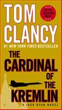 The Cardinal of the Kremlin, Tom Clancy, 0425269396