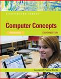 Computer Concepts, Oja, Dan and Parsons, June Jamrich, 0538749393