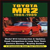 Toyota MR2, 1984-1989, , 185520939X