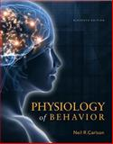 Physiology of Behavior 9780205239399