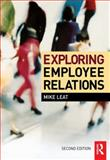 Exploring Employee Relations, Leat, Mike, 075066939X