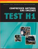 Compressed Natural Gas Engines - Test H1, Delmar Learning Staff, 1435439392