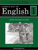 Laubach Way to English, New Readers Press Staff, 1564209393