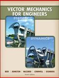 Vector Mechanics for Engineers, Beer, Ferdinand Pierre, 0073529400